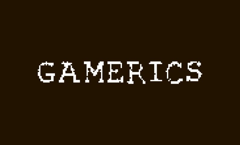 Gamerics