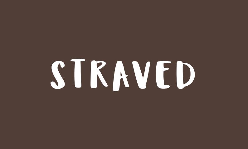 Straved