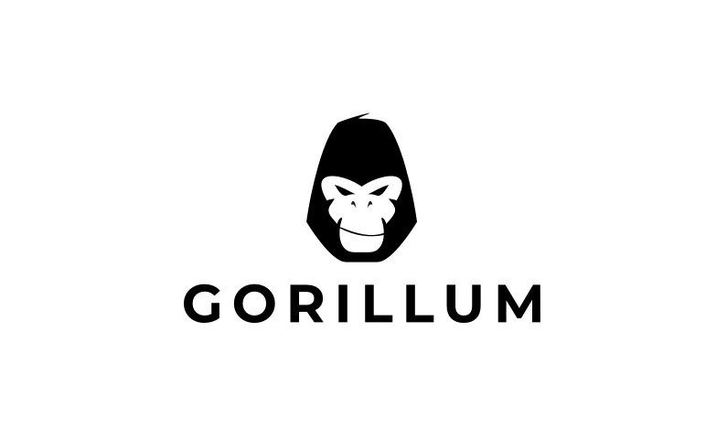 Gorillum - Catchy and fashionable brand name