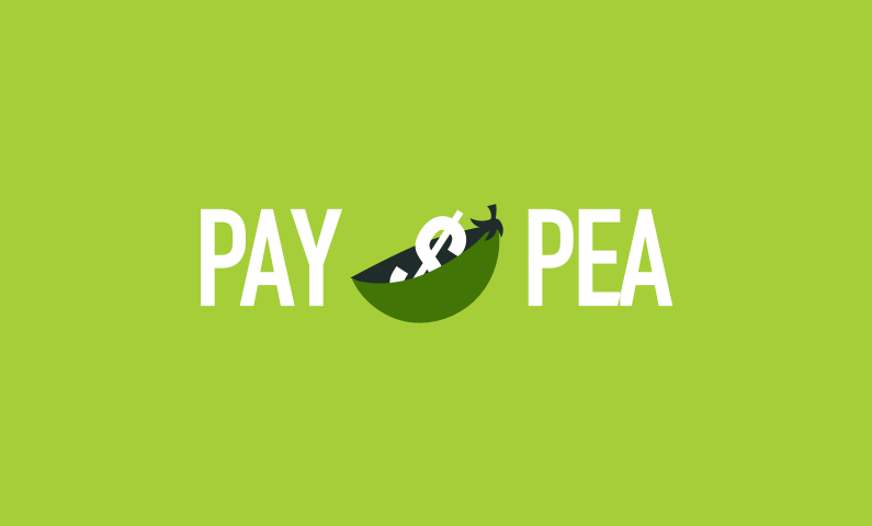 Paypea - Banking product name for sale
