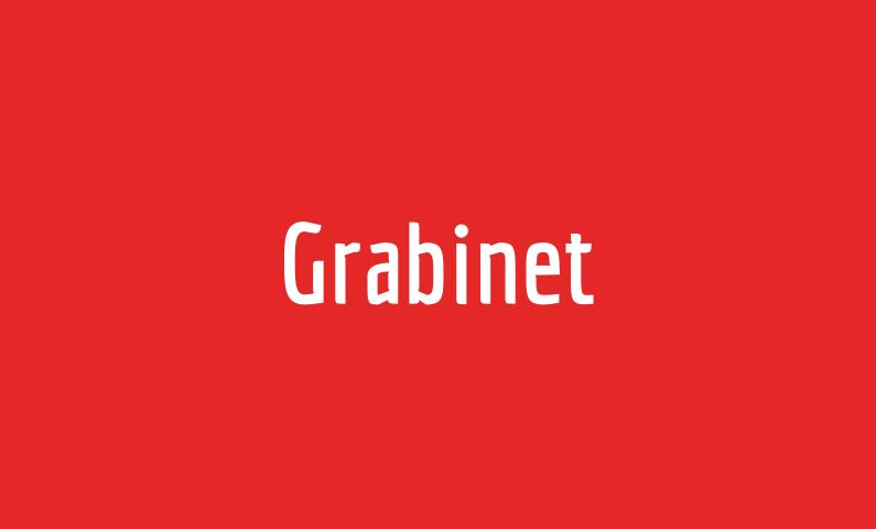 Grabinet