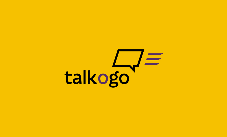 Talkogo - Chat product name for sale