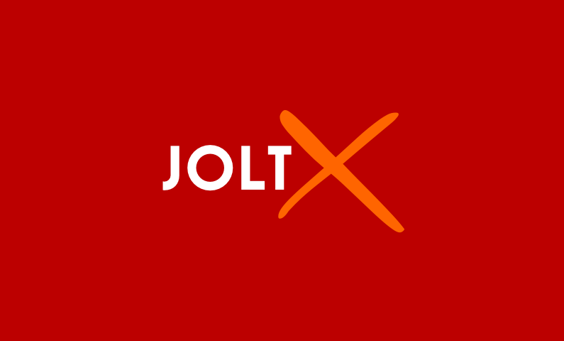 Joltx - Electronics business name for sale