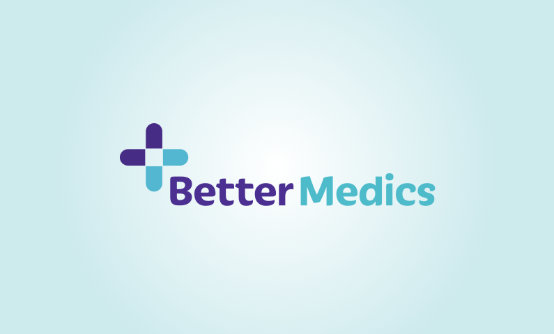 Bettermedics - Retail product name for sale