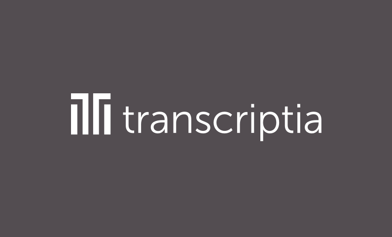 Transcriptia