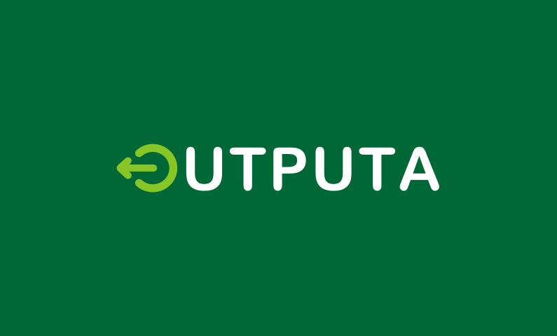 Outputa
