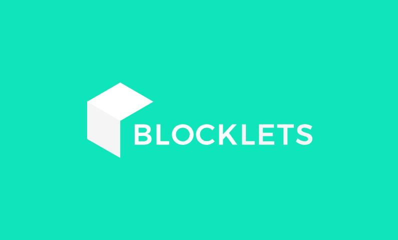 Blocklets