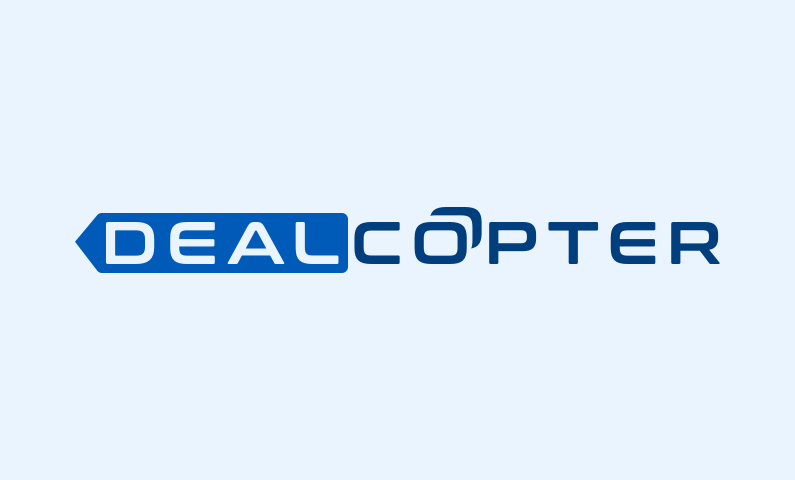 Dealcopter - Sales promotion business name for sale