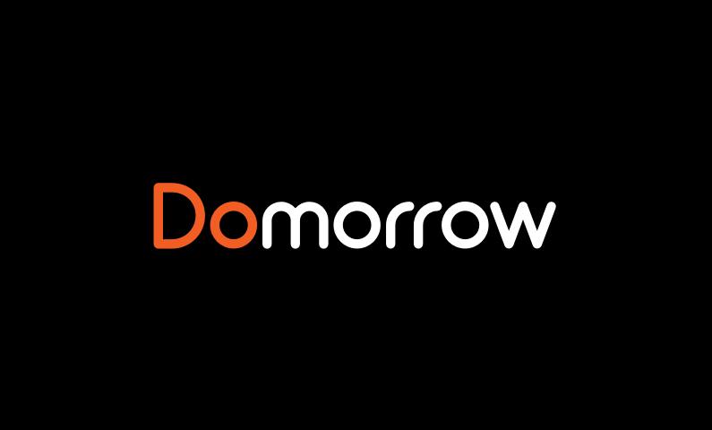 Domorrow