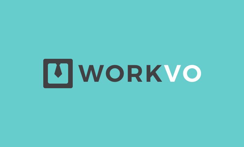 Workvo