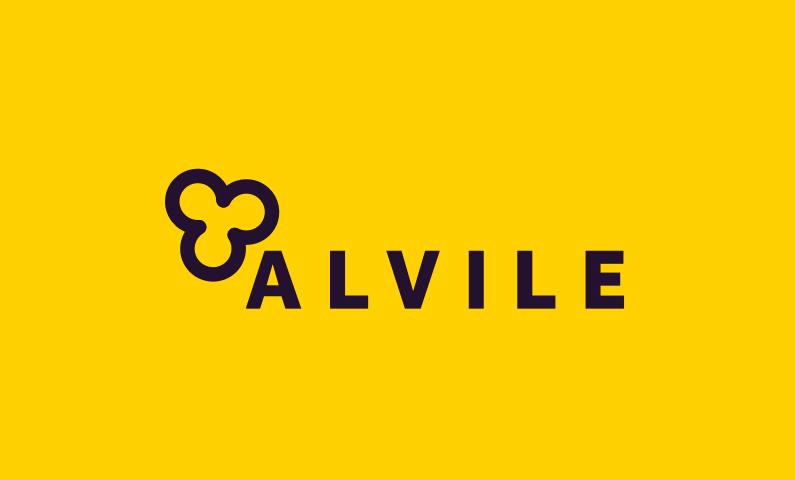 Alvile