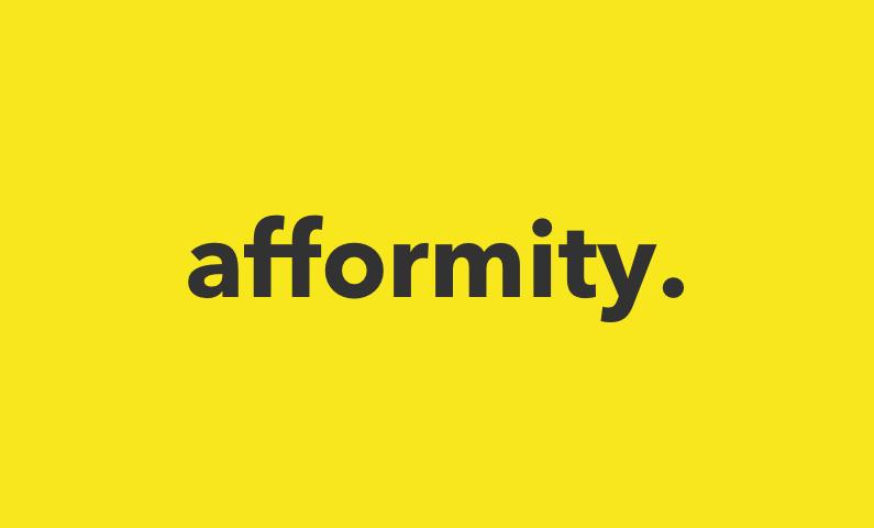 Afformity