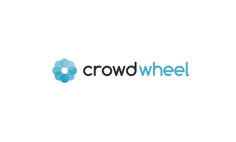 Crowdwheel - Crowdsourcing company name for sale