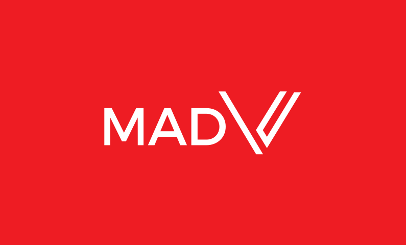 Madv - Powerful four-letter dot-com domain name