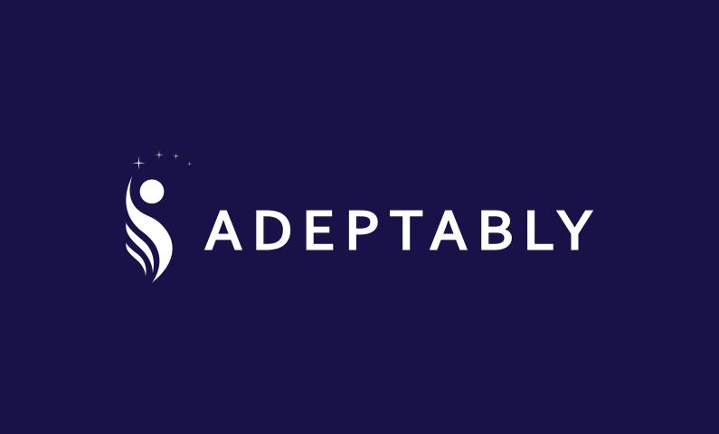 Adeptably