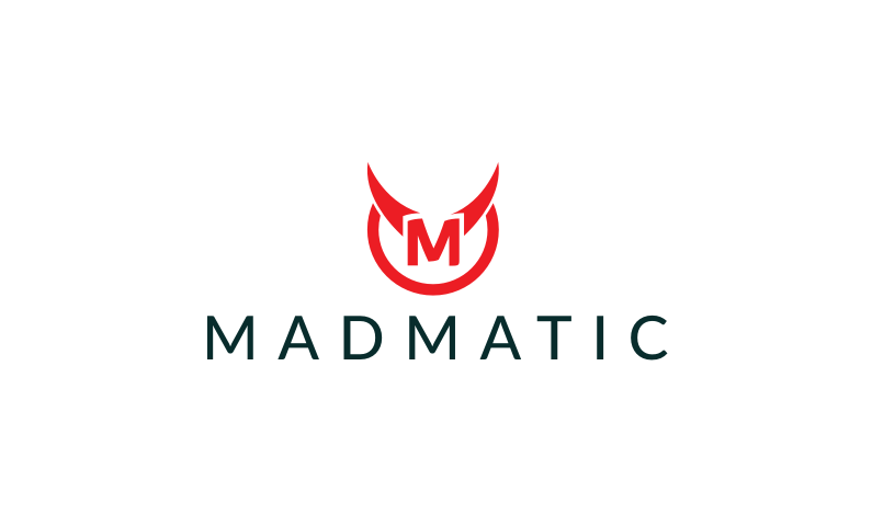 Madmatic - Photography business name for sale
