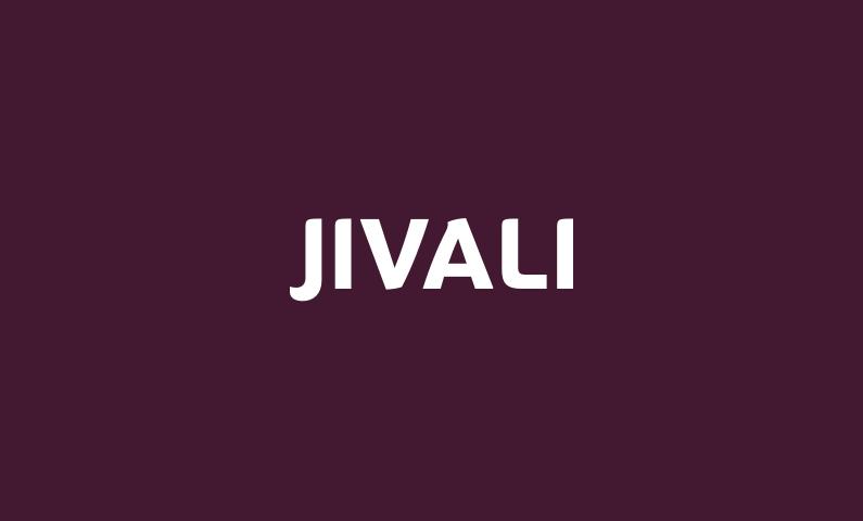 Jivali