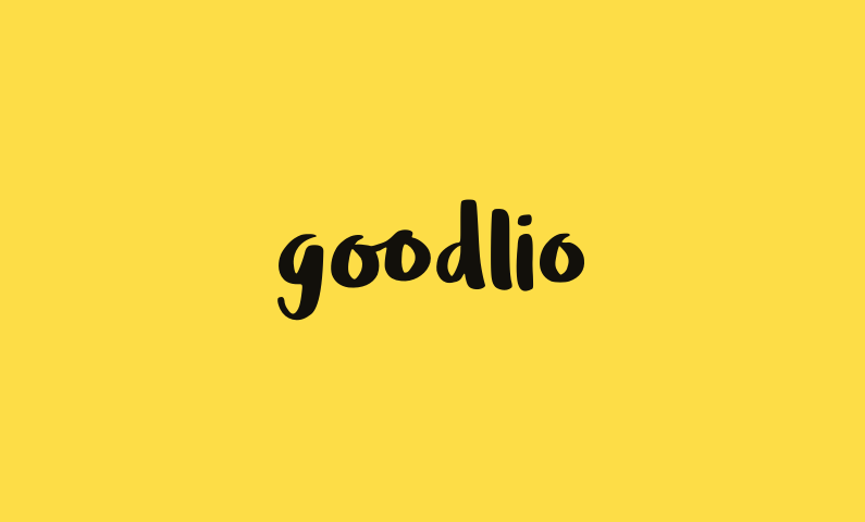 Goodlio - Business startup name for sale