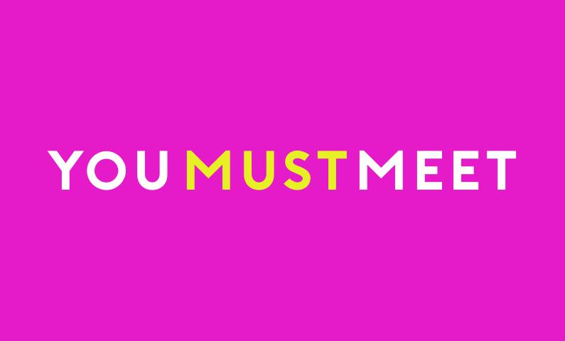 Youmustmeet