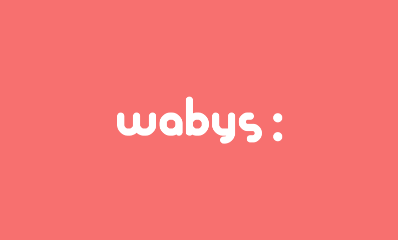 Wabys - Invented brand name for sale