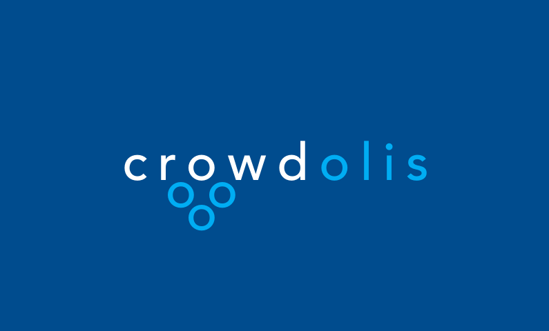 Crowdolis - Crowdsourcing business name for sale