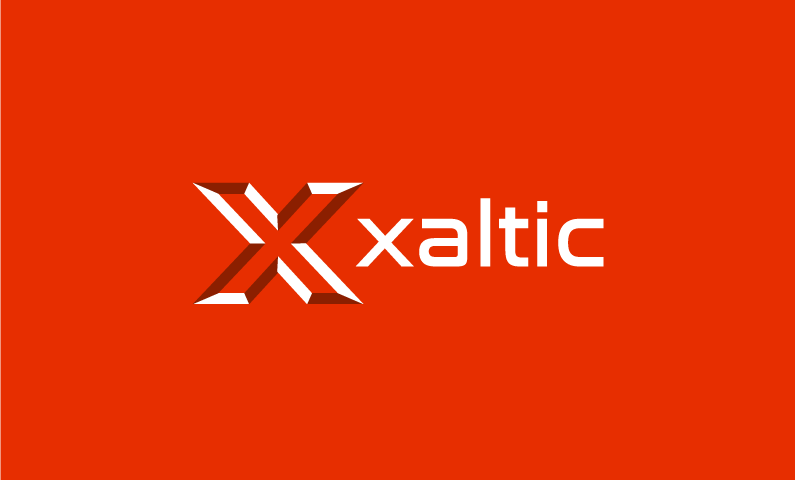 Xaltic - An incredible aspirational brand