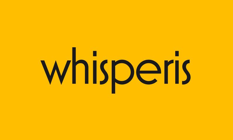 Whisperis