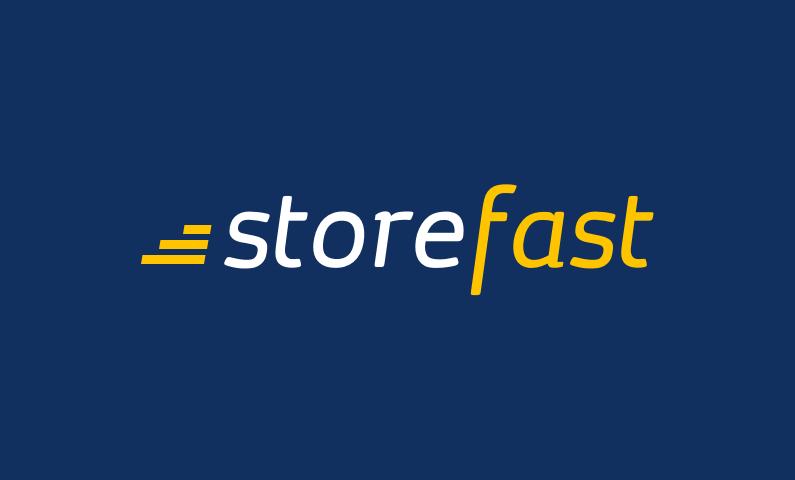 Storefast