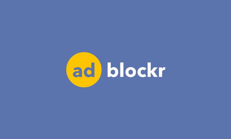 adblockr logo
