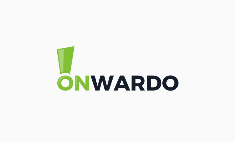 Onwardo - Potential brand name for sale