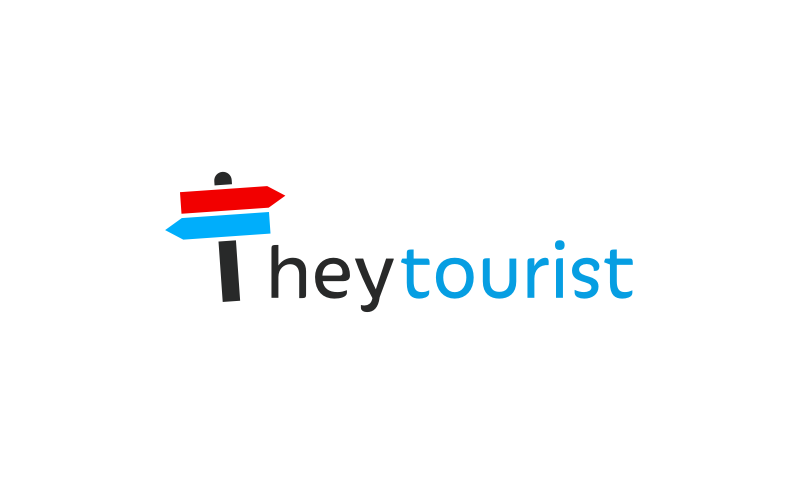 Heytourist - Business name for a company in the travel industry