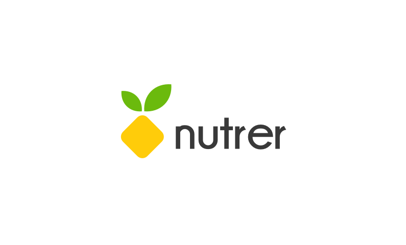 Nutrer - Business name for a company in the health industry