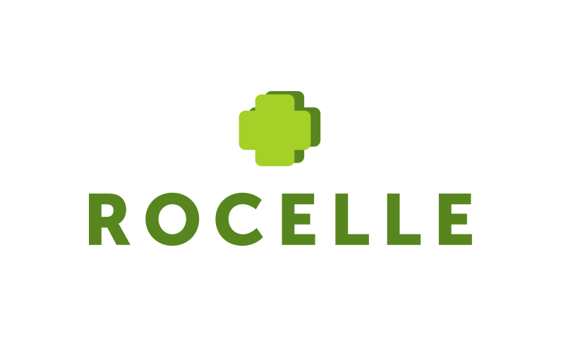 Rocelle - Professional pharmaceutical brand name