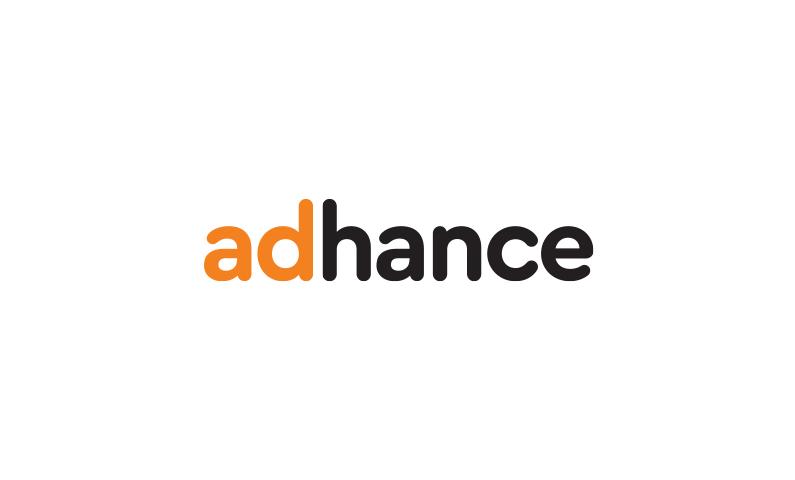 adhance logo
