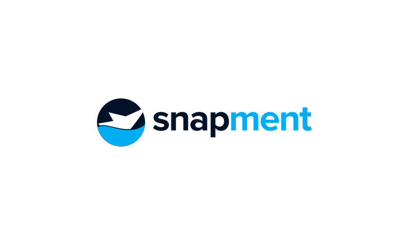 Snapment - Food and drink startup name for sale