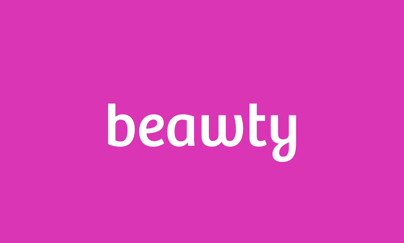 Beawty - Fashion business name for sale