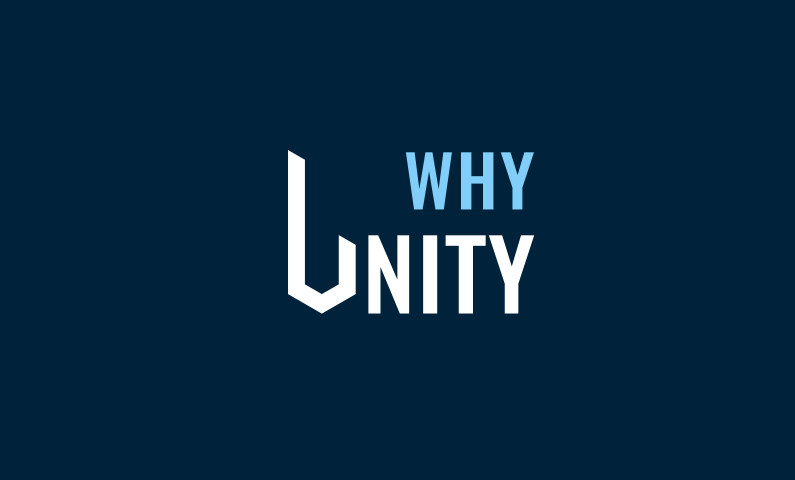 Whyunity - Technical recruitment domain name for sale