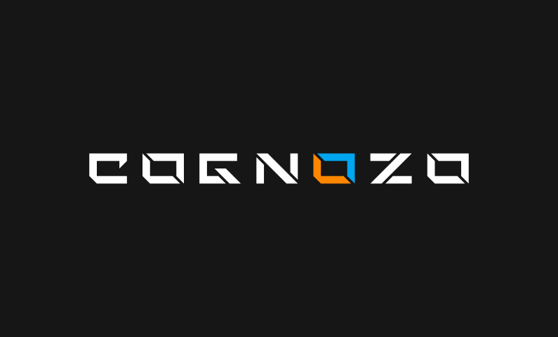 Cognozo - A brainy business name