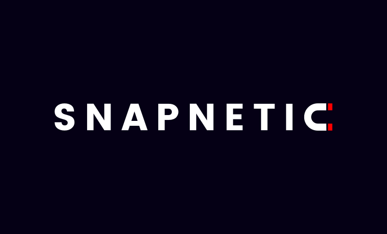 snapnetic - A snappy business name