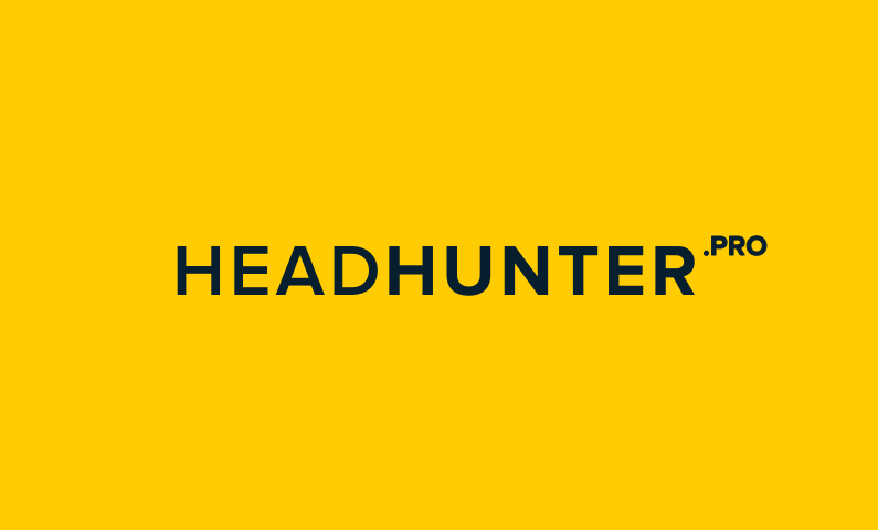 Headhunter - An excellent domain for professional headhunters