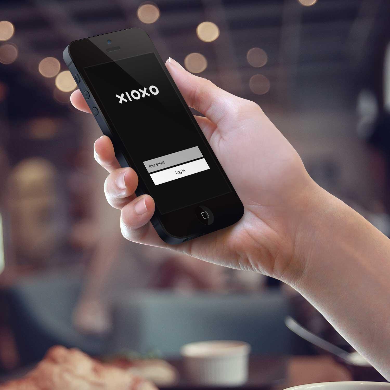 Sample branding #1 for Xioxo