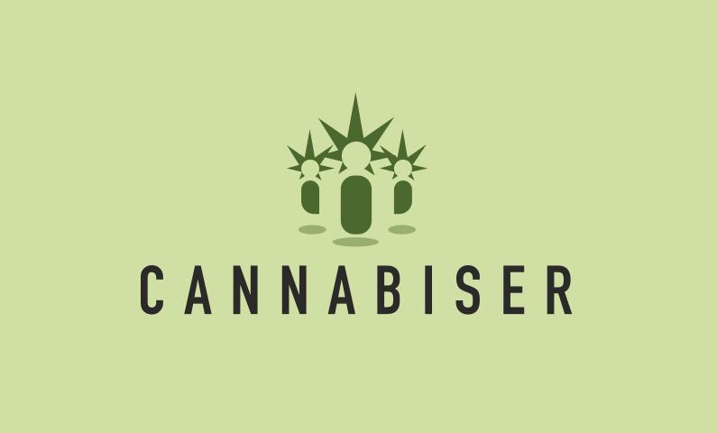Cannabiser - Marijuana expert brand