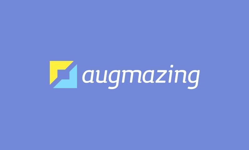 Augmazing