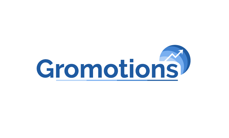 Gromotions - Fantastic domain for a growth hacker