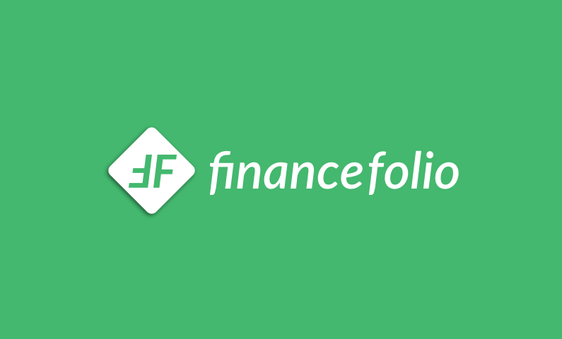 Financefolio - Business name for a company in the finance industry