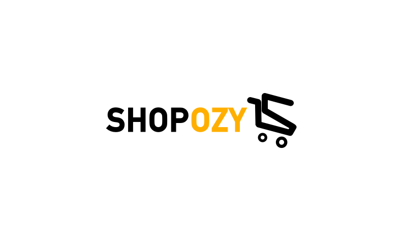 Shopozy - E-commerce brand name for sale