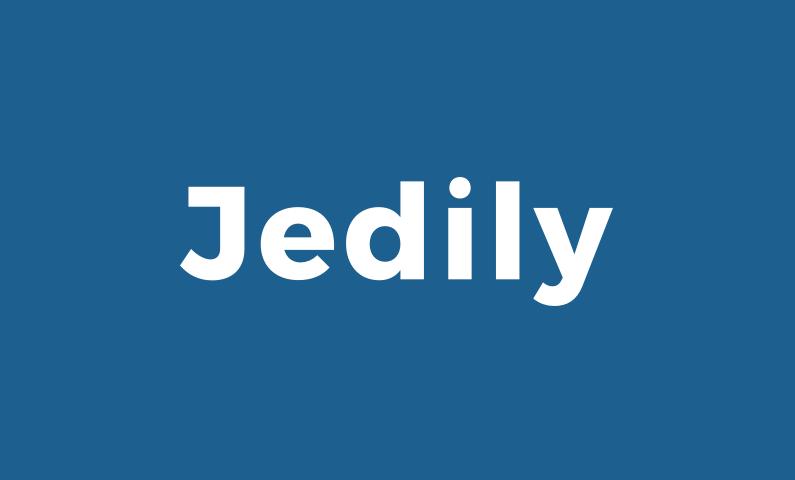 Jedily