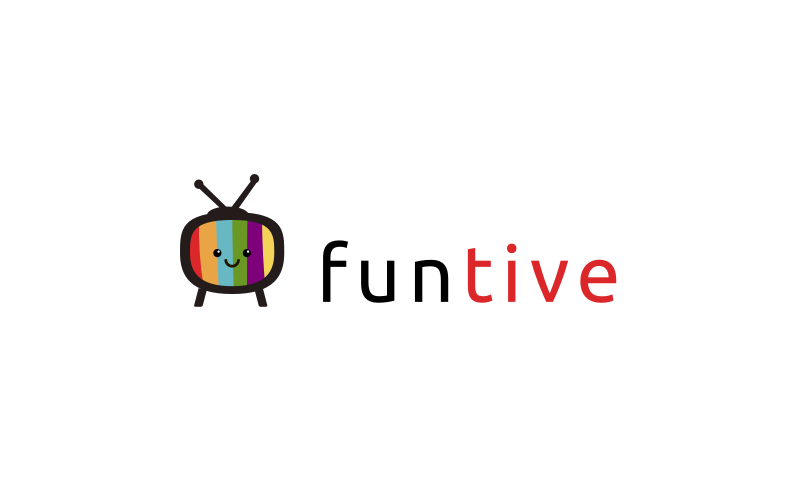 Funtive - Entertainment brand name for sale