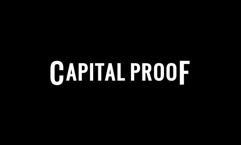 Capitalproof