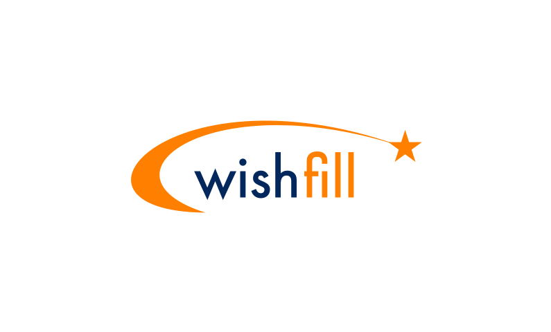 Wishfill - E-commerce product name for sale
